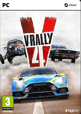Einfach und sicher online bestellen: V-Rally 4 (EU-Import) in Österreich kaufen.