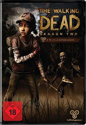 Einfach und sicher online bestellen: The Walking Dead Season 2 (Telltale Games) in Österreich kaufen.