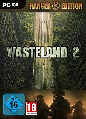 Einfach und sicher online bestellen: Wasteland 2 Ranger Edition in Österreich kaufen.
