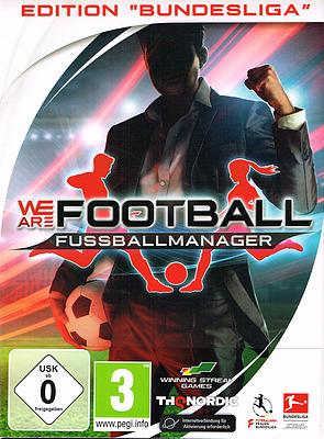 Einfach und sicher online bestellen: We are Football - Edition Bundesliga in Österreich kaufen.