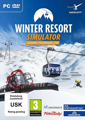 Einfach und sicher online bestellen: Winterresort Simulator in Österreich kaufen.