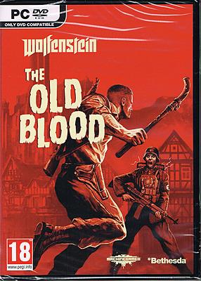 Einfach und sicher online bestellen: Wolfenstein: The Old Blood (EU-Import + Symbolik) in Österreich kaufen.