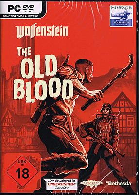 Einfach und sicher online bestellen: Wolfenstein: The Old Blood in Österreich kaufen.