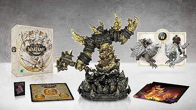 Einfach und sicher online bestellen: World of Warcraft: 15th Anniversary Collectors in Österreich kaufen.