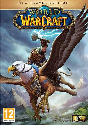 Einfach und sicher online bestellen: World of Warcraft: New Player Edition in Österreich kaufen.