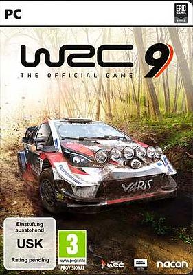 Einfach und sicher online bestellen: WRC 9 in Österreich kaufen.