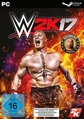 Einfach und sicher online bestellen: WWE 2K17 + DLC in Österreich kaufen.