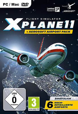 Einfach und sicher online bestellen: X-Plane 11 + Aerosoft Airport in Österreich kaufen.
