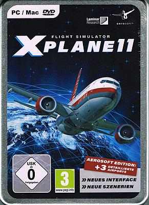 Einfach und sicher online bestellen: X-Plane 11 in Österreich kaufen.