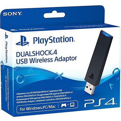 Einfach und sicher online bestellen: PlayStation 4 DualShock 4 USB Wireless Adapter in Österreich kaufen.