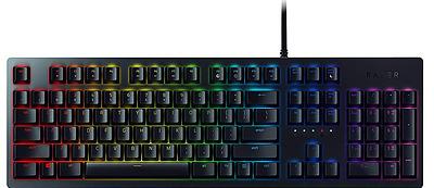 Einfach und sicher online bestellen: Razer Huntsman Keyboard in Österreich kaufen.