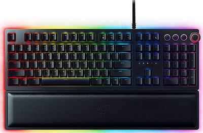 Einfach und sicher online bestellen: Razer Huntsman Elite Keyboard in Österreich kaufen.