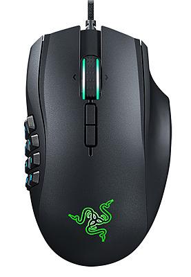 Einfach und sicher online bestellen: Razer Naga Chroma Gaming Mouse in Österreich kaufen.