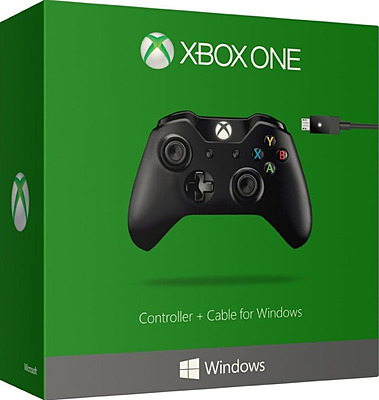 Einfach und sicher online bestellen: Xbox One Wired PC Controller in Österreich kaufen.
