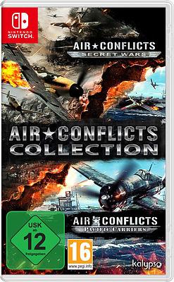 Einfach und sicher online bestellen: Air Conflicts: Collection in Österreich kaufen.