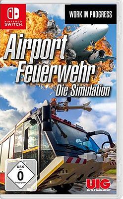 Einfach und sicher online bestellen: Airport Feuerwehr Simulator in Österreich kaufen.