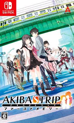 Einfach und sicher online bestellen: Akiba's Trip Hellbound & Debriefed (Asia-Import) in Österreich kaufen.