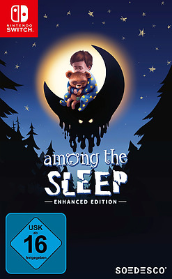 Einfach und sicher online bestellen: Among the Sleep Enhanced Edition in Österreich kaufen.