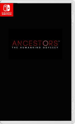 Einfach und sicher online bestellen: Ancestors: The Humankind Odyssey in Österreich kaufen.