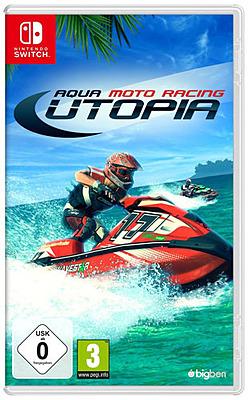 Einfach und sicher online bestellen: Aqua Moto Racing Utopia in Österreich kaufen.