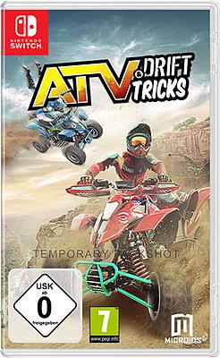 Einfach und sicher online bestellen: ATV Drift & Tricks in Österreich kaufen.
