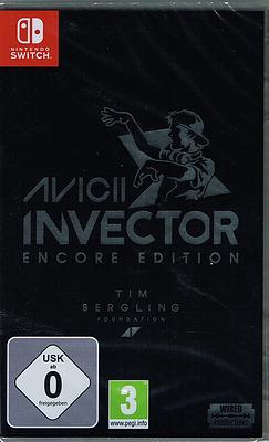 Einfach und sicher online bestellen: Avicii Invector Encore Edition in Österreich kaufen.