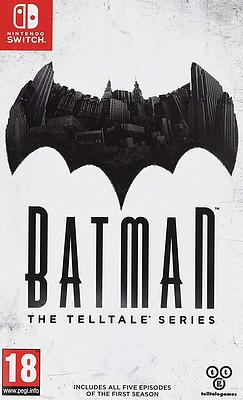 Einfach und sicher online bestellen: Batman: The Telltale Series (PEGI) in Österreich kaufen.