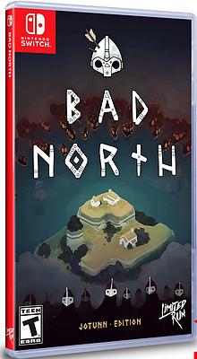 Einfach und sicher online bestellen: Bad North (US-Import) in Österreich kaufen.