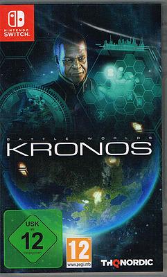 Einfach und sicher online bestellen: Battle Worlds: Kronos in Österreich kaufen.