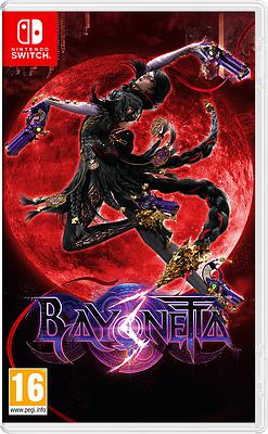 Einfach und sicher online bestellen: Bayonetta 3 (AT-PEGI) in Österreich kaufen.