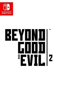 Einfach und sicher online bestellen: Beyond Good and Evil 2 (AT-PEGI) in Österreich kaufen.