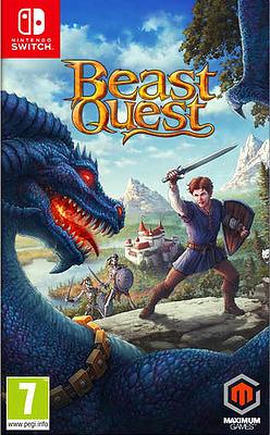Einfach und sicher online bestellen: Beast Quest (PEGI) in Österreich kaufen.