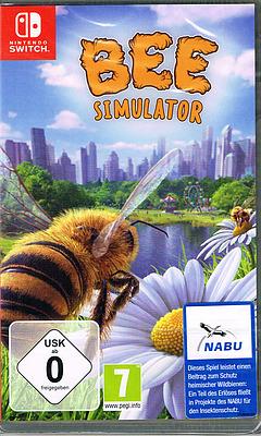 Einfach und sicher online bestellen: Bee Simulator in Österreich kaufen.