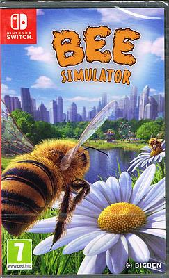 Einfach und sicher online bestellen: Bee Simulator (PEGI) in Österreich kaufen.
