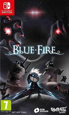 Einfach und sicher online bestellen: Blue Fire (PEGI) in Österreich kaufen.