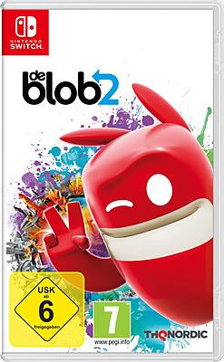 Einfach und sicher online bestellen: De Blob 2 in Österreich kaufen.