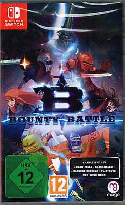 Einfach und sicher online bestellen: Bounty Battle in Österreich kaufen.
