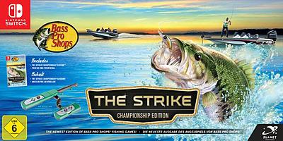 Einfach und sicher online bestellen: Bass Pro Shops: The Strike Bundle in Österreich kaufen.
