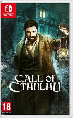 Einfach und sicher online bestellen: Call of Cthulhu (PEGI) in Österreich kaufen.