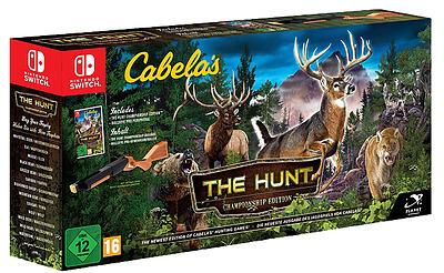Einfach und sicher online bestellen: Cabela's the Hunt Bundle in Österreich kaufen.
