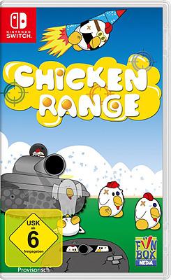Einfach und sicher online bestellen: Chicken Range in Österreich kaufen.
