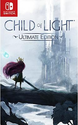 Einfach und sicher online bestellen: Child of Light Ultimate Edition (AT-PEGI) in Österreich kaufen.