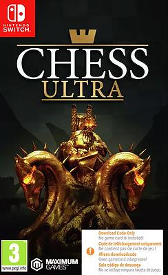 Einfach und sicher online bestellen: Chess Ultra in Österreich kaufen.
