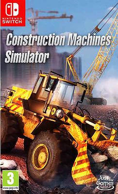 Einfach und sicher online bestellen: Constructor Machines Simulator in Österreich kaufen.