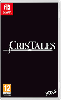 Einfach und sicher online bestellen: Cris Tales (PEGI) in Österreich kaufen.