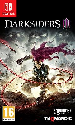 Einfach und sicher online bestellen: Darksiders 3 in Österreich kaufen.