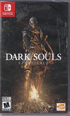 Einfach und sicher online bestellen: Dark Souls Remastered (EU-Import) in Österreich kaufen.
