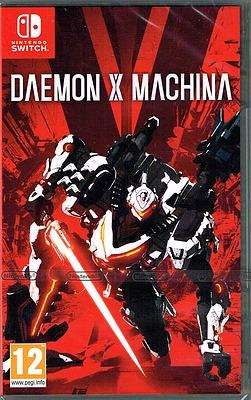 Einfach und sicher online bestellen: Daemon X Machina (AT-PEGI) in Österreich kaufen.