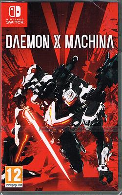 Einfach und sicher online bestellen: Daemon X Machina (PEGI) in Österreich kaufen.