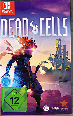 Einfach und sicher online bestellen: Dead Cells in Österreich kaufen.